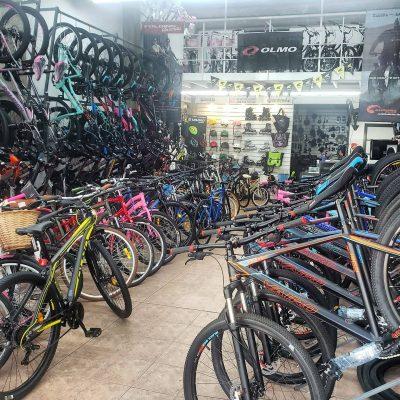 bicicletas araoz biciletaria