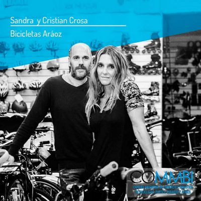 bicicletas araoz cristian sandra crosa